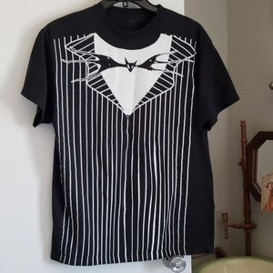 Nightmare Before Christmas Size L